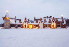 Photo of Шармантно романско село создадено како за одмор од бајките