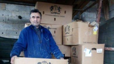 Photo of Васко Јосифовски-Тутунарите се оштетени за најмалку 1 евро по килограм тутун