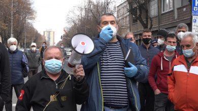 """Photo of Игор Мирчески-Да се насочиме кон """"Сокотаб""""и да се блокираат нивните откупи"""