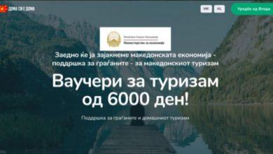Photo of Истекува рокот за искористување на ваучерите за домашен туризам