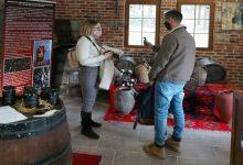 Photo of Во месец ноември  300  луѓе го посетиле Винскиот музеј во Кавадарци