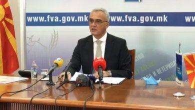 Photo of Директорот на АХВ ќе поднесе оставка, ќе стане советник на Заев