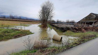 Photo of По секој пороен дожд нивите во Тетовско се под вода