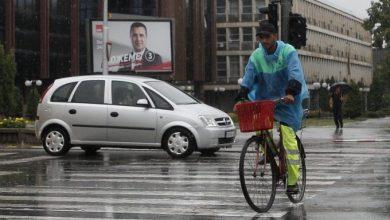 Photo of Облачно и ветровито, од попладне дожд