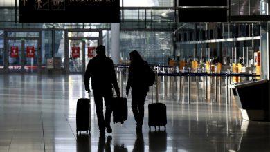 Photo of За 71 отсто намален бројот на патници од аеродромите во Скопје и Охрид