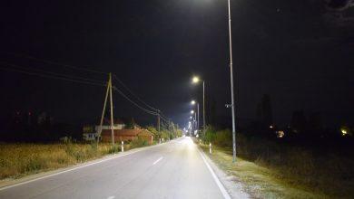 Photo of Општина Новаци заштеди 60% од трошоците за улично осветлување во 2020 година