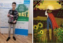 Photo of Земјоделецот е суперхерој-по повод Светскиот ден на храната, победник е Милановски од Куманово