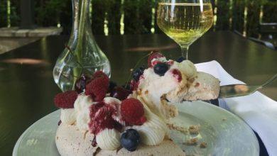 """Photo of """"Шумски фенери"""" – царството на неодоливите десерти"""