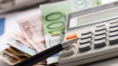 Photo of На фирмите вратени 397,4 милиони евра од ДДВ во 2020 година
