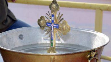 Photo of Православните верници го слават Богојавление-Водици, нема положување на светиот крст годинава