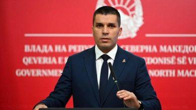 Photo of Во секое министерство ќе бираме најдобар административец, најави вицепремиерот Николовски