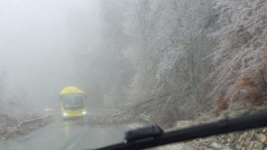 Photo of Укината забраната за камиони на патот Маврово – Дебар