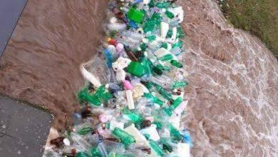 Photo of Пластичните шишиња од реките ќе се излеат во нивите