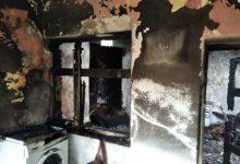Photo of Маж изгоре во пожар во кочанското село Грдовци