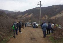 Photo of Протест против изградбата на мала хидроцентрала во Пробиштипско