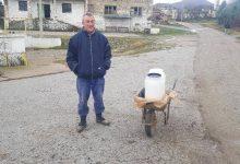 Photo of Ванчо Младенов-сточарството ми е аманет од дедо ми
