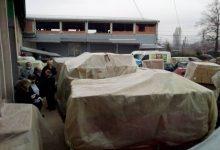 Photo of Големи гужви пред откупниот пунк на Сокотаб во Прилеп, тутунари чекаат над 8 часа