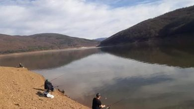 """Photo of """"Акумулација Стрежево""""-Дозволи за рекреативен риболов ќе се издаваат од 15 февруари"""