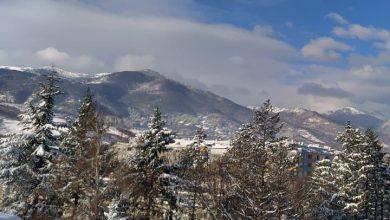 Photo of Сончево, ведро и многу студено