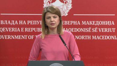 Photo of Лукаревска: Неисплатените плати на работниците ќе им се префрлат преку присилна наплата