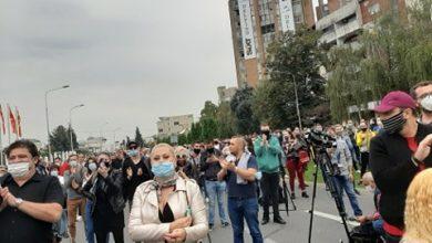 Photo of Протест на угостителите кои организираат свадби, ќе блокираат во Скопје