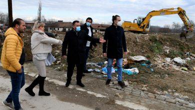 Photo of Во селото Драчево од најголемата дива депонија на 5.000 м2 ќе се прави нов зелен парк