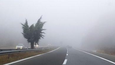 Photo of Сообраќајот по претежно суви коловози, наместа е можна појава на голомразица