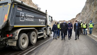 Photo of Бочварски: За доизградба и модернизација на Коридорот 8 се планираат над 700 милиони евра