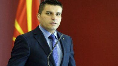Photo of Николовски: Им ја броиме секоја чаша вода на министрите
