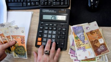 Photo of Просечната нето-плата во декември 2020 се зголемила на 28.294 денари