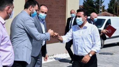 Photo of Заев вели Хоџа ќе постапи по укажувањето на Антикорупциска