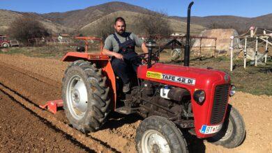 Photo of Владе Јошевски-Земјоделието е профитабилно, ако се работи професионално