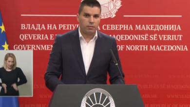 Photo of Николовски: Работиме, чесно и одговорно, aкцијата за заплена на нелегален тутун ја спроведоа институциите