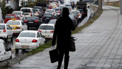 Photo of Пад на продажбата на нови возила за 33 проценти