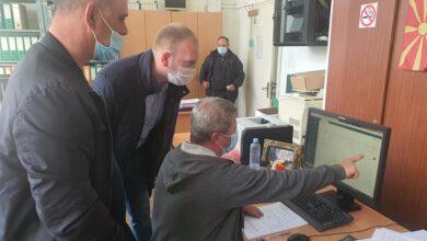 Photo of Бачовски во Неготино, да види како тече пријавувањето за субвенции за лозови насади