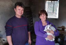 Photo of Сузана Младенова-Од фризерка во Албанија до фармер во Македонија